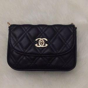 Chanel VIP Fanny Pack Shoulder Bag